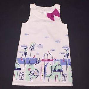 Gymboree little girls dress